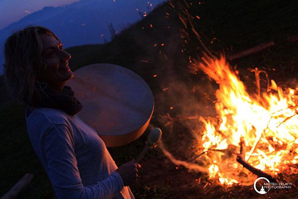 Elena Bianchini Gong master